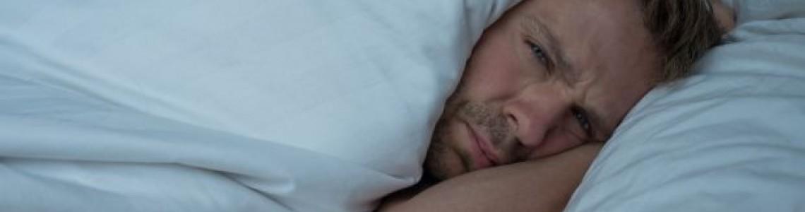 Най-често срещаните разстройства на съня